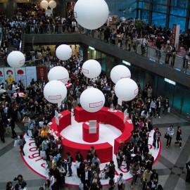 2003 Icograda Congress Nagoya-Japan