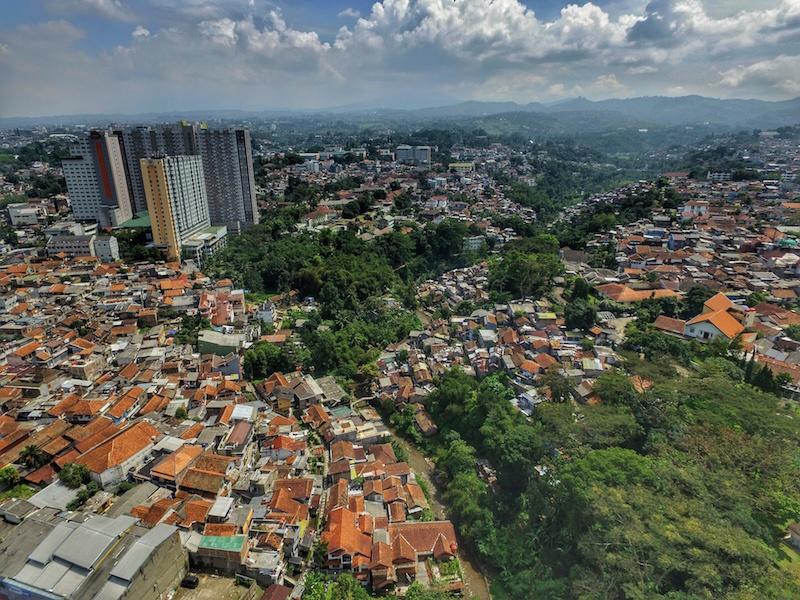Bandung - Cities of Design Network