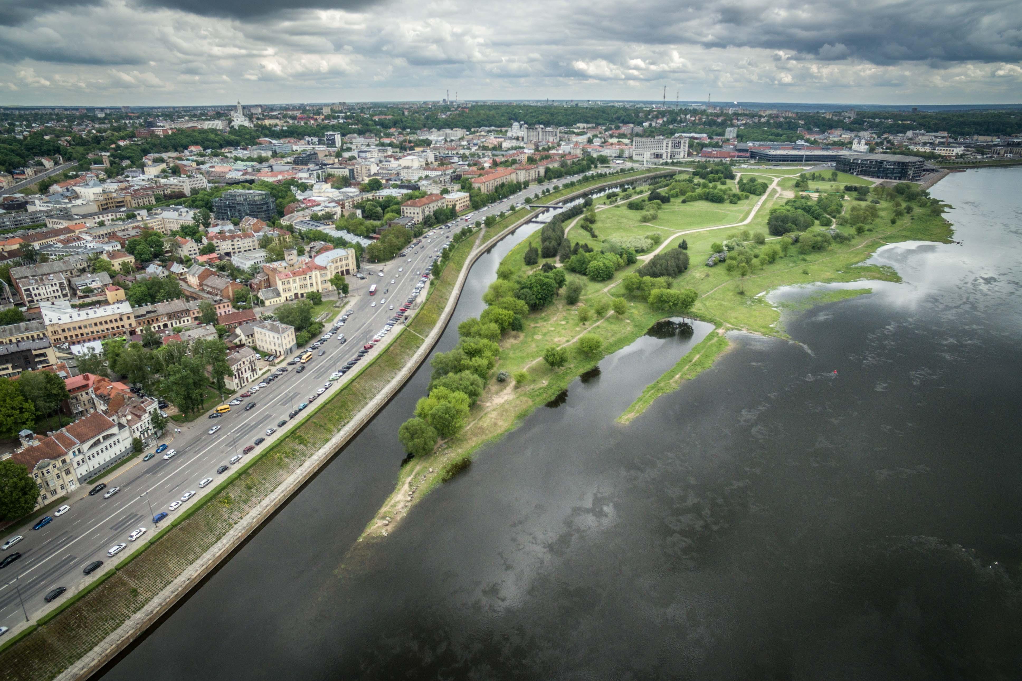Kaunas - Cities of Design Network