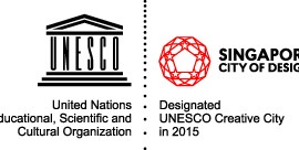 UNESCO_City_Of_Design_Singapore_logo