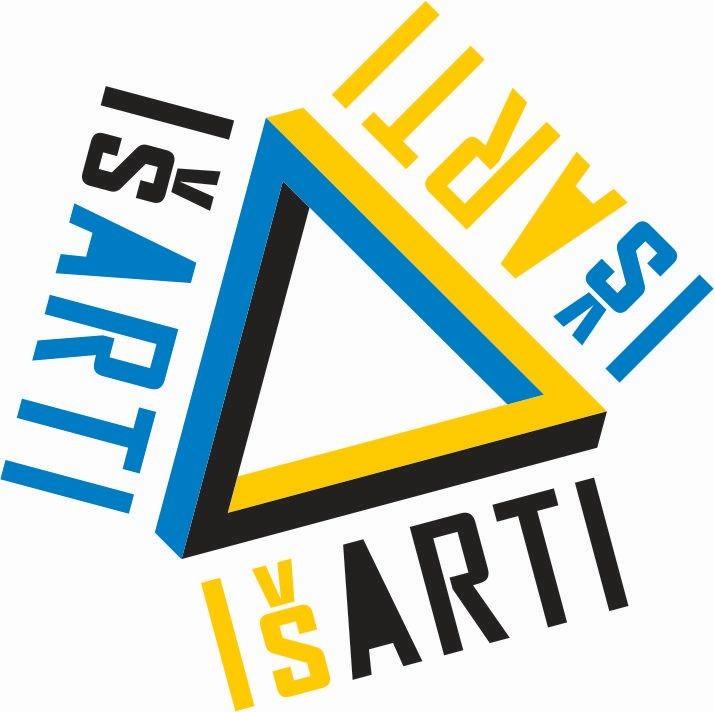 IŠ ARTI FESTIVAL_logo