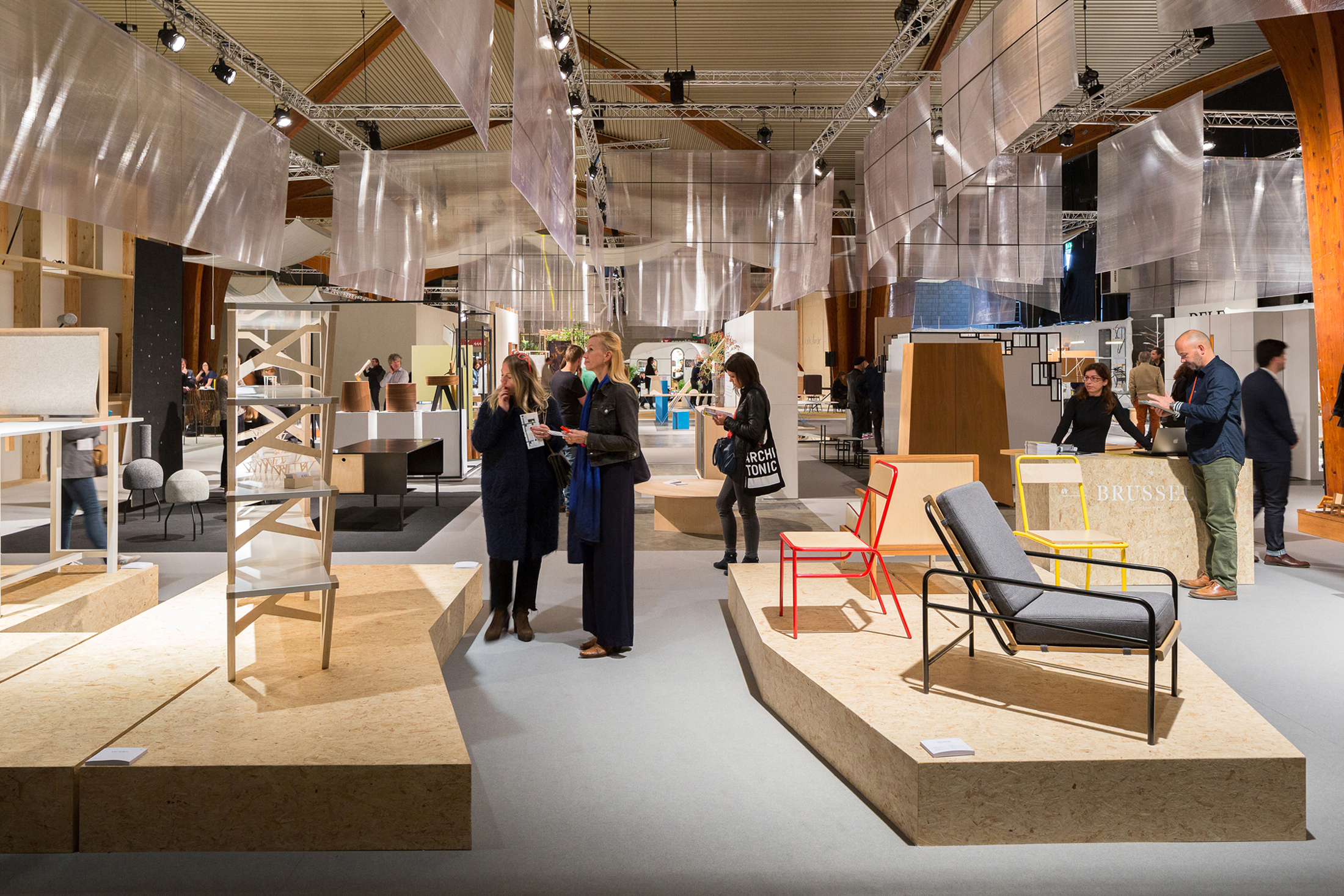 Biennale Interieur 2018 - Cities of Design Network