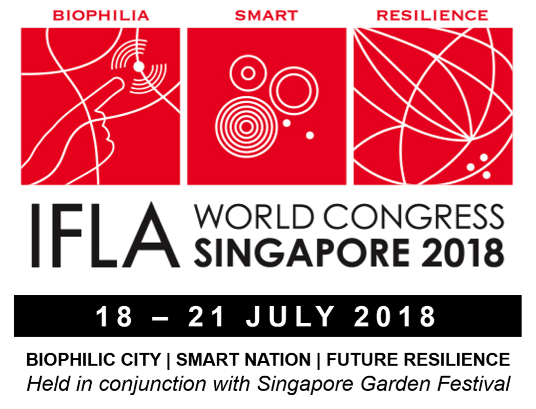 IFLA World Congress - Cities of Design Network